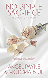 No Simple Sacrifice: (An Erotic Romance) (Secrets of Stone Book 6)