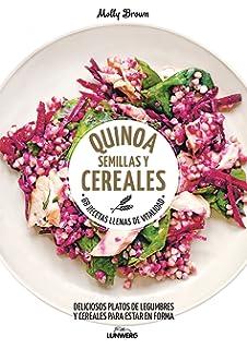 CHÍA, LINO Y PSYLLIUM: Las súper semillas: Amazon.es ...