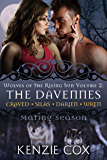 The Davennes: Wolves of the Rising Sun (Volume 2) (Mating Season)