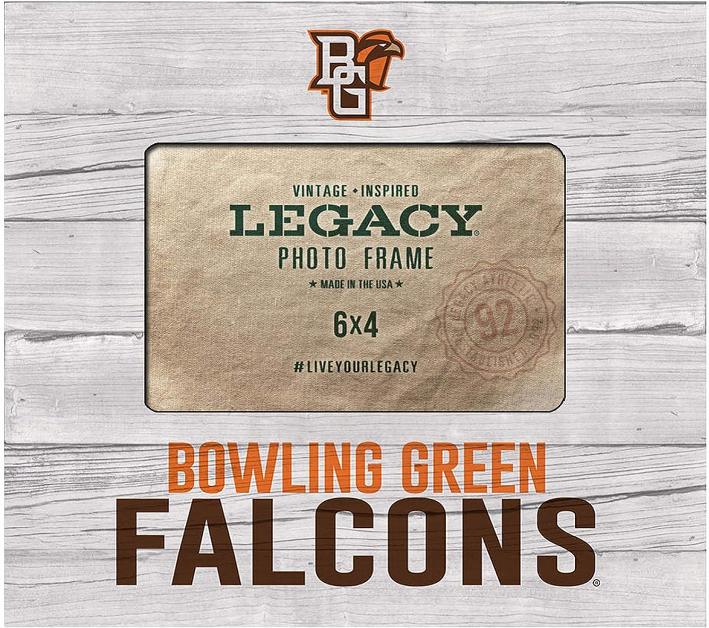 Upper 8x9 Legacy NCAA Fan Shop 4 x 6 Picture Frame