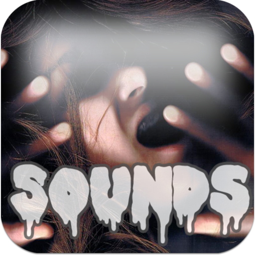 Scary Halloween Horror Sounds -