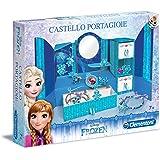 Clementoni 15139 - Frozen - Il Castello porta gioie