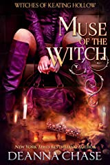 Muse of the Witch (Witches of Keating Hollow Book 9) Kindle Edition