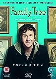 Family Tree [DVD] [2013]