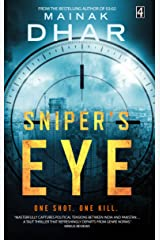 Sniper's Eye (7even Series Book 1) Kindle Edition