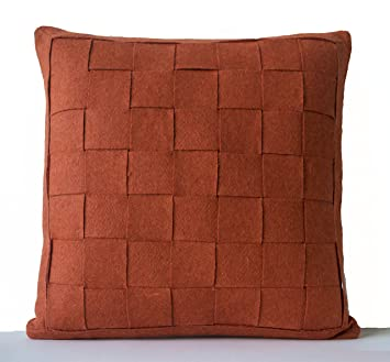 Amazon.com: Amore Beaute hecho a mano fundas de almohada de ...