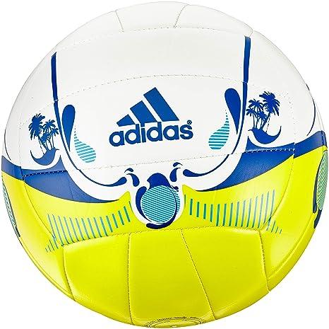 adidas Uni Beach Fun 2 Voleibol, Blanco, 5: Amazon.es: Deportes y ...