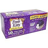 Fresh Kitty super Jumbo Super-Thick Litter Box Liners