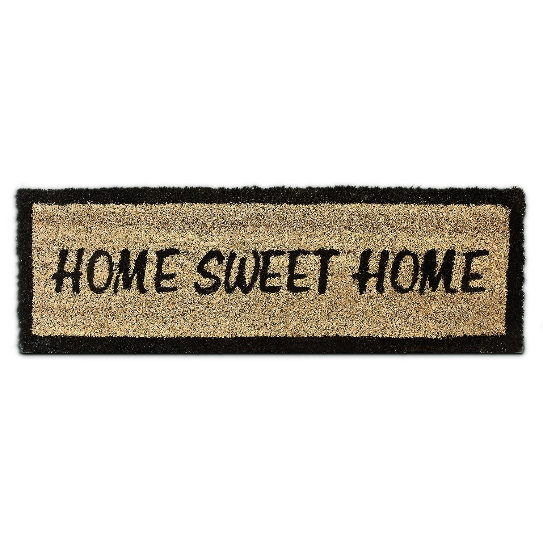 Affordable relaxdays zerbino per ingresso motivo home - Tappeti per ingresso casa ...