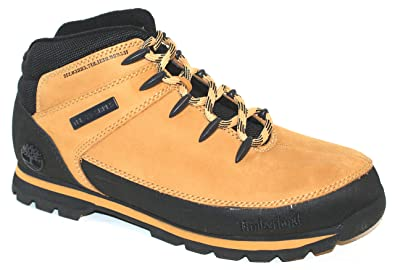 Perplejo Ups triatlón  MENS TIMBERLAND BOOTS SIZE UK 6.5, 7.5 £79.99 (7.5): Amazon.co.uk ...