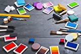 eHomeA2Z Foam Paint Brush Value Pack