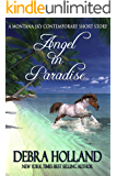 Angel in Paradise: A Montana Sky Contemporary Short Story (Montana Sky Series)