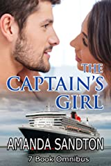 The Captain's Girl: 7 Book Omnibus Kindle Edition