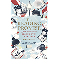 The Reading Promise: 3,218 nights of reading with my father