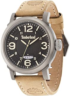 TIMBERLAND BERKSHIRE Mens watches 14815JSU-02