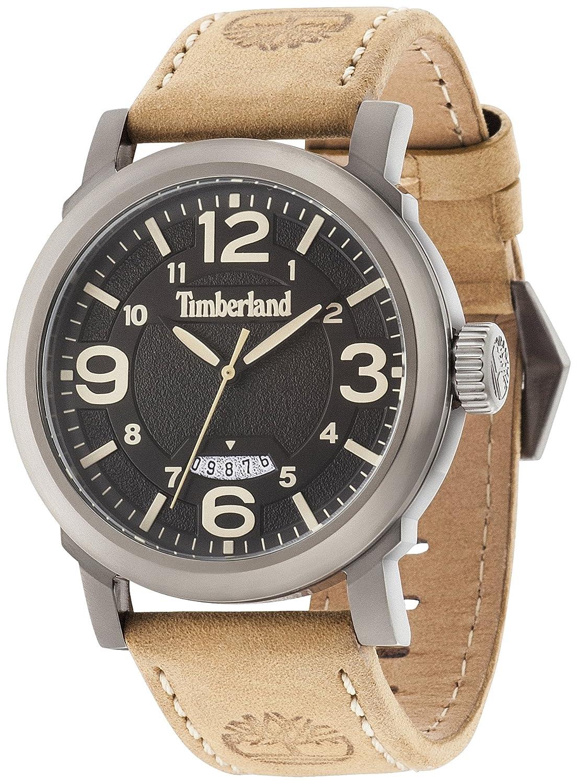 Timberland Oakwell Orologio da Polso, Cronografo, Uomo