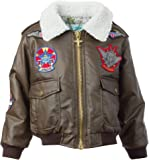 Edmo Bomber Jacket for Kids