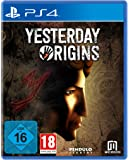 Yesterday Origins [PlayStation 4]