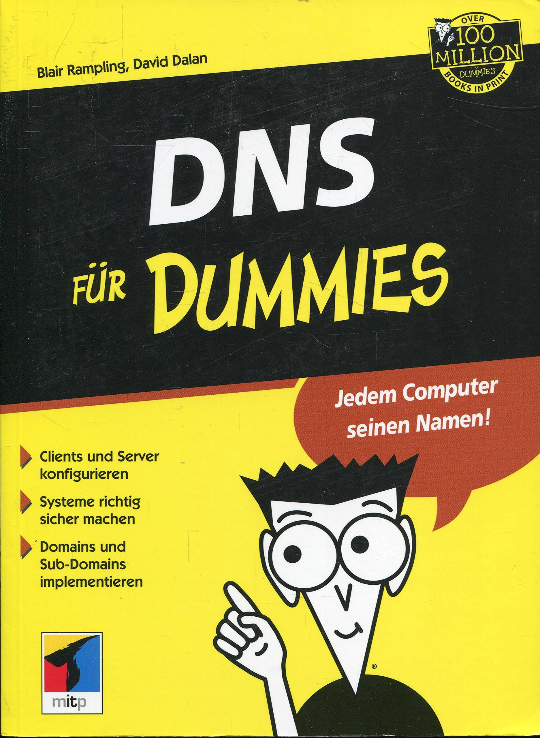 DNS für Dummies