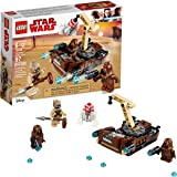 LEGO Star Wars Episode: A New Hope Tatooine Battle Pack 75198 Building Kit (97 Piece)