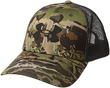 e748bad3a01 Image Unavailable. Image not available for. Colour  Under Armour Men s Camo  Mesh Cap 2.0 ...