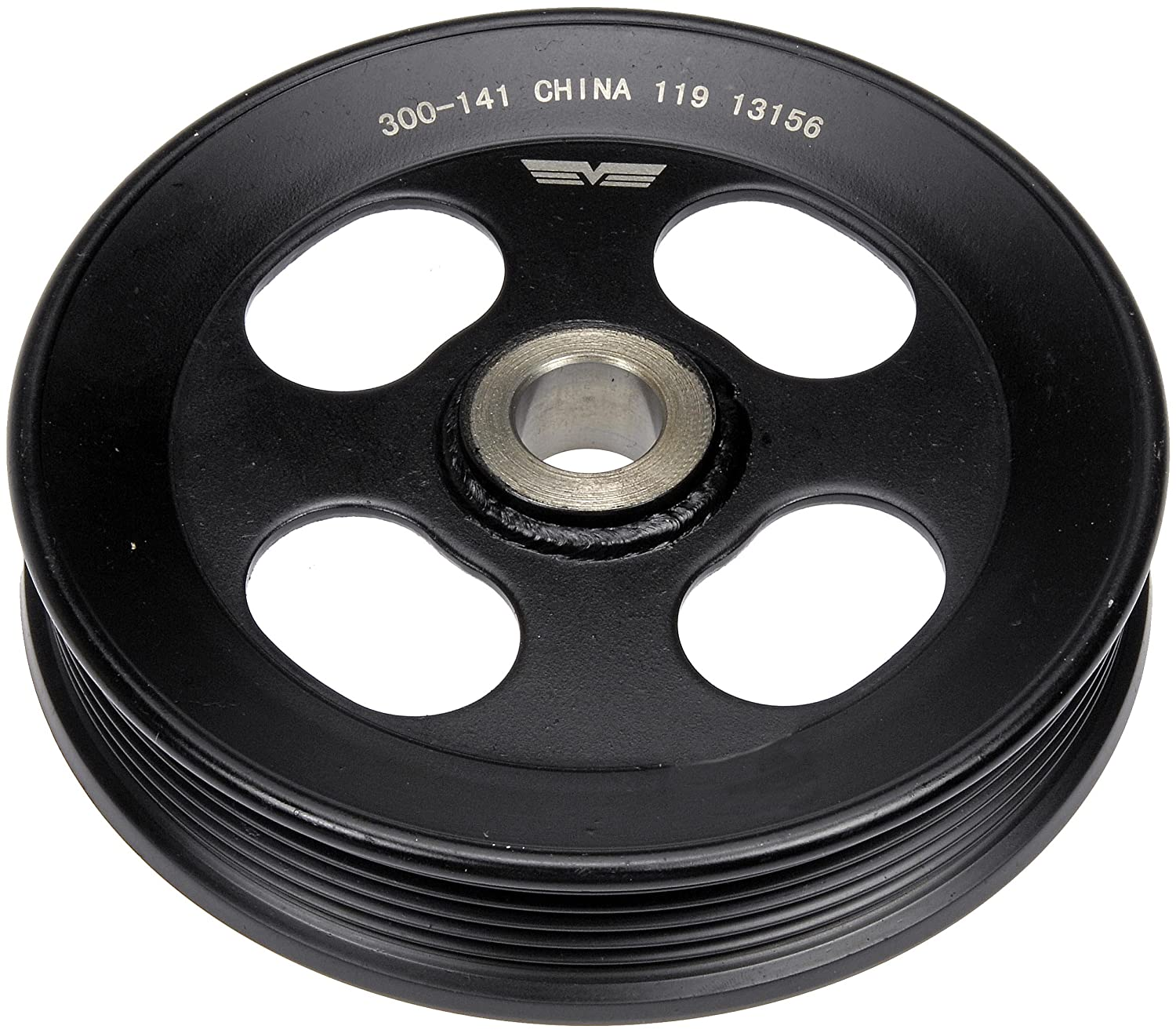 DORMAN 300-141 Power Steering Pump Pulley