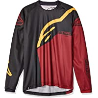 Alpinestars Youth Racer Factory LS Jersey