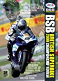 British Superbike Season Review 2009 [DVD]
