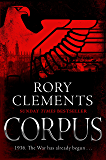 Corpus: A gripping spy thriller to rival Fatherland