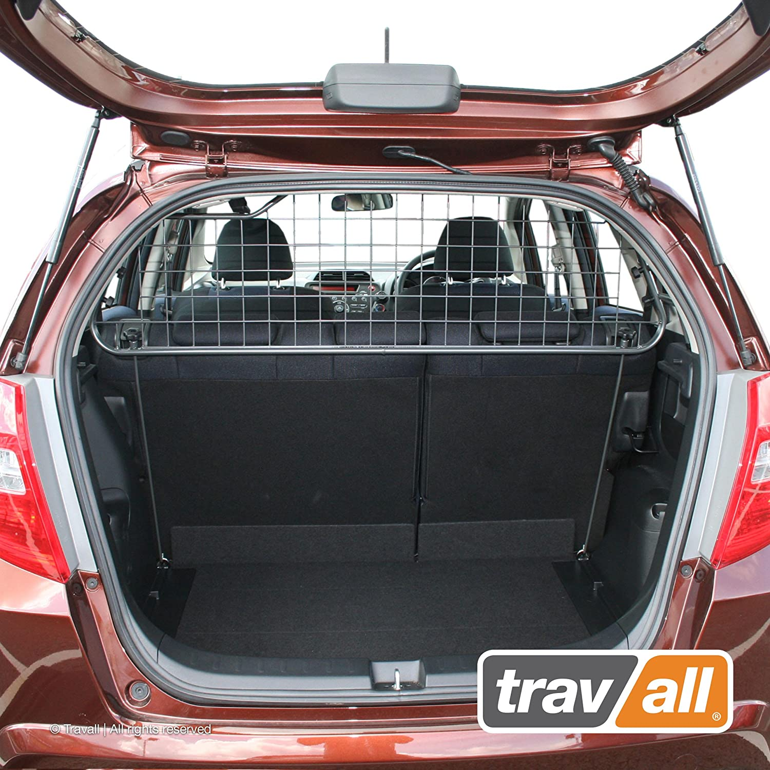 Travall Guard TDG1290 Vehicle-Specific Dog Guard