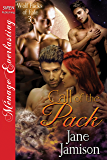 Call of the Pack [Wolf Packs of Fate 3] (Siren Publishing Menage Everlasting)