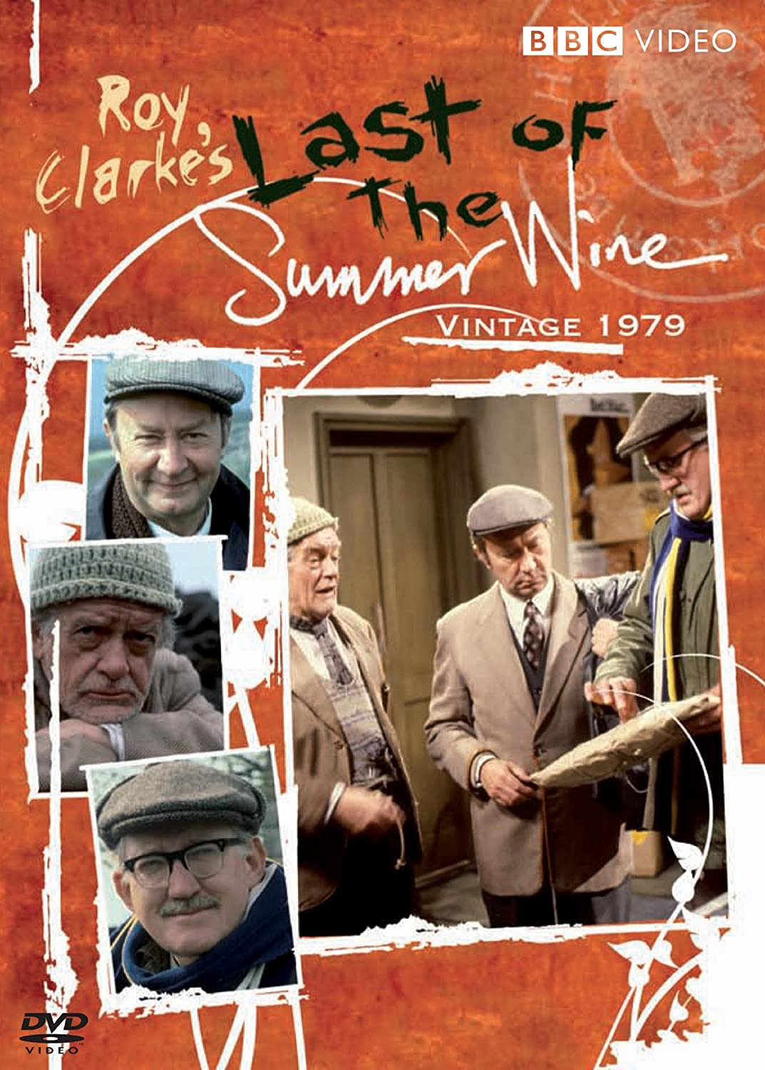 Last of the Summer Wine: Vintage 1979