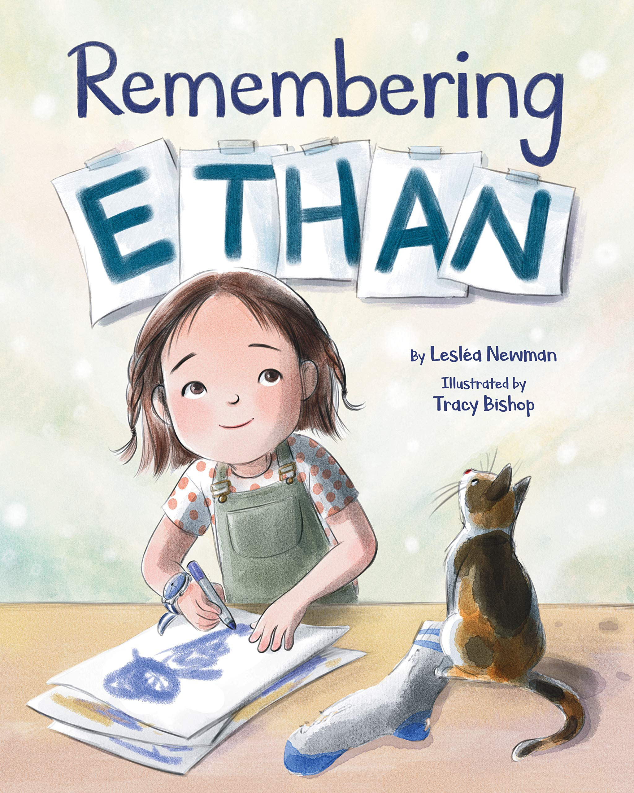 Remembering Ethan: Newman, Lesléa, Bishop, Tracy Nishimura ...