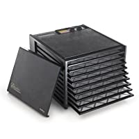 Excalibur Food Dehydrator 3926TB Review
