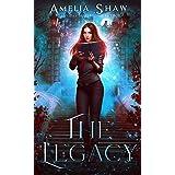 The Legacy: Semester 1 (Slayer Academy)