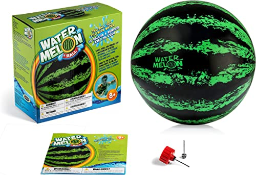Watermelon-Ball-The-Ultimate-Swimming-Pool-Game