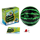 Watermelon Ball – The Ultimate Swimming Pool Game | Pool Ball for Under Water Passing, Dribbling, Diving and Pool Games for T
