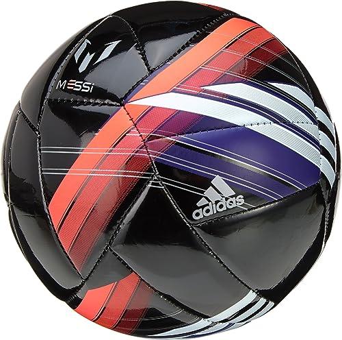 adidas F50 Messi G73681 - Balón de fútbol Multicolor Negro Black ...