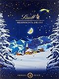Lindt Weihnachts-Zauber Adventskalender 2018, 1er Pack (1 x 265 g)