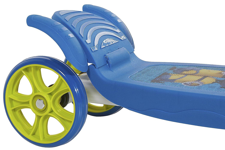 Amazon.com: Minions 8004 – 06 CY Scooter de 3 ruedas, 6 ...