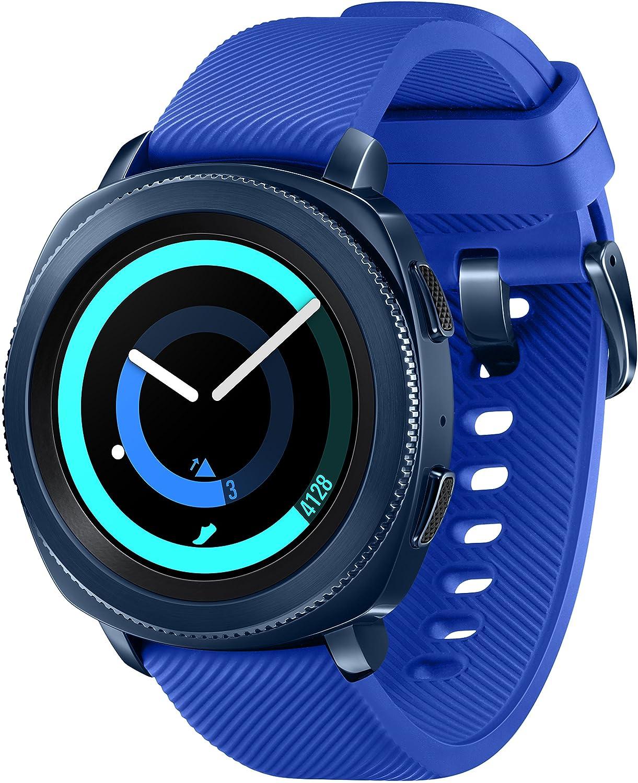 [amazon.de] Samsung Gear Sport Smartwatch SM-R600 za 139€ umjesto 170€