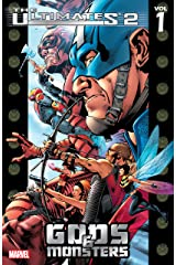 Ultimates 2 Vol. 1: Gods and Monsters (The Ultimates trade paperbacks series Book 3) Kindle Edition