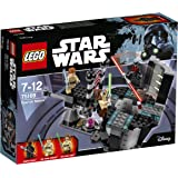 LEGO - 75169 - Star Wars - Jeu de Construction - Duel on Naboo