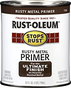 Selecting The 7 Best Primer For Rusted Metal Reviews (In 2021) 5
