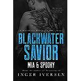Blackwater Savior: Spooky and Mia (Blackwater Shorts Book 1)