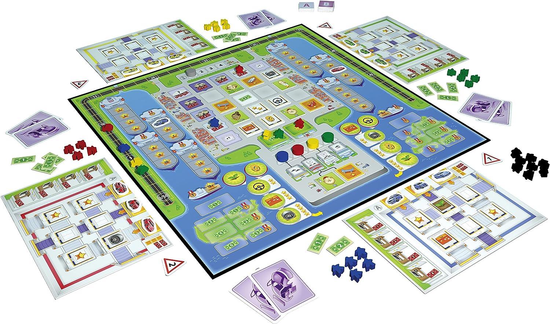 Aporta Games apo0001 – Auto Mania, Multicolor: Amazon.es: Juguetes y juegos