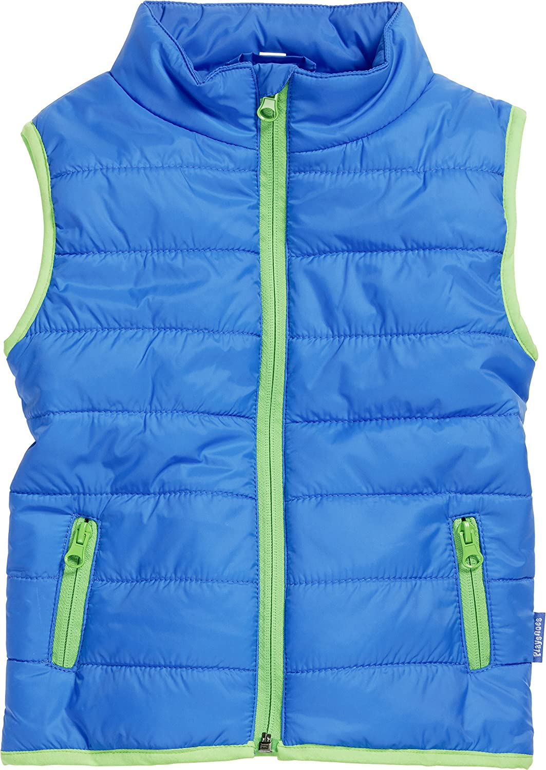 Playshoes Steppweste, Gilet Bambino Playshoes GmbH 430682