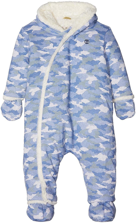 Timberland Baby Boys' Combinaison Pilote Snowsuit T96235