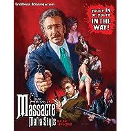 Massacre Mafia Style Combo