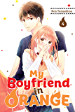 My Boyfriend in Orange Vol. 4